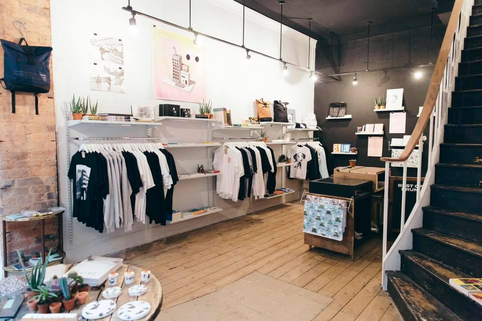 Provide store | © Provide/Facebook