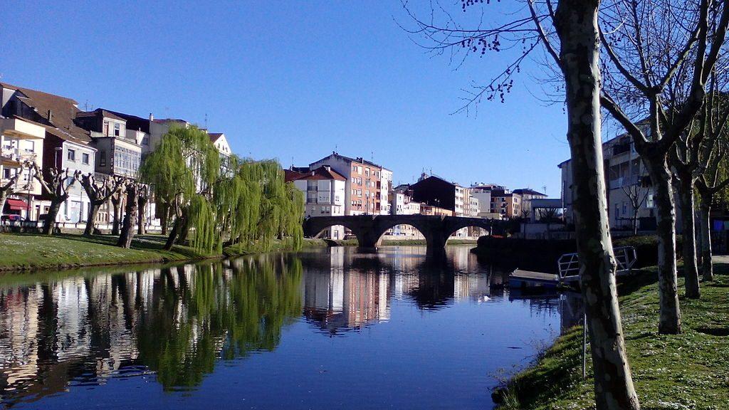 Monforte de Lemos, Galicia   ©Natalia Méndez / Wikimedia Commons