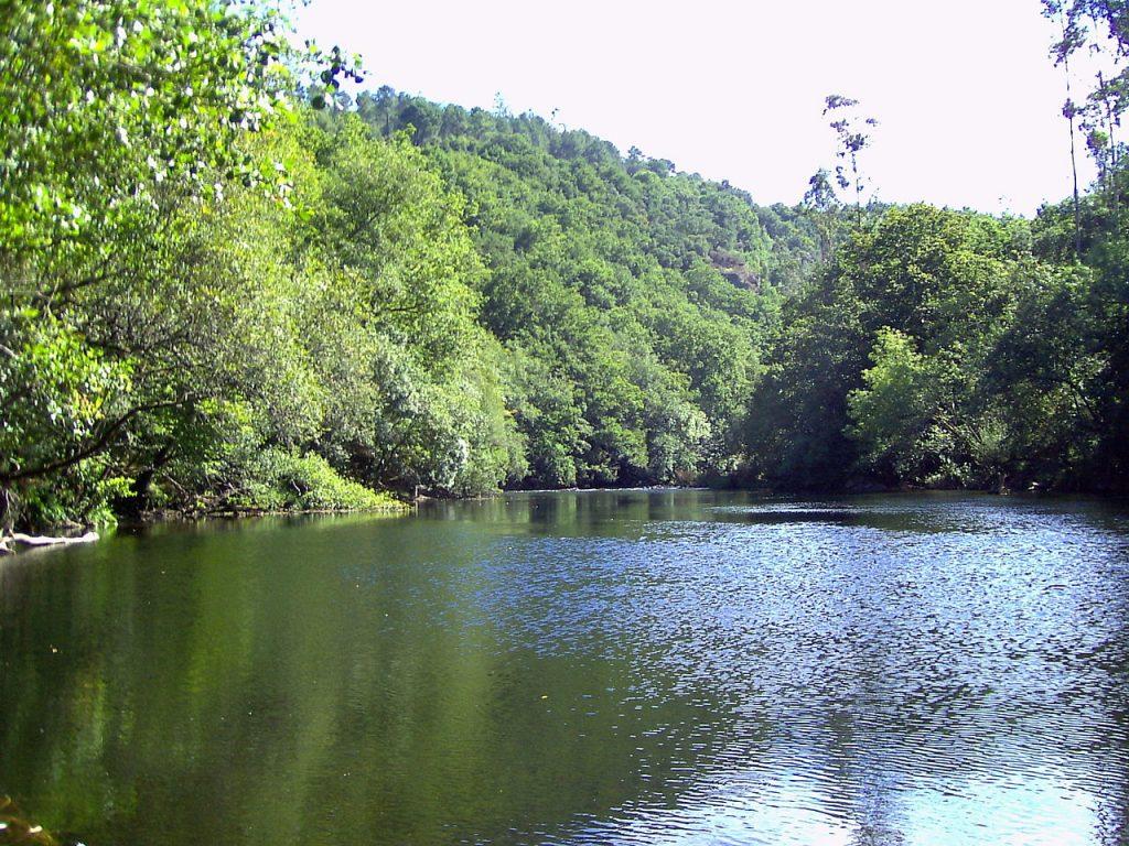 Río Ulla, Galicia | ©Antonio Pedreira / Wikimedia Commons