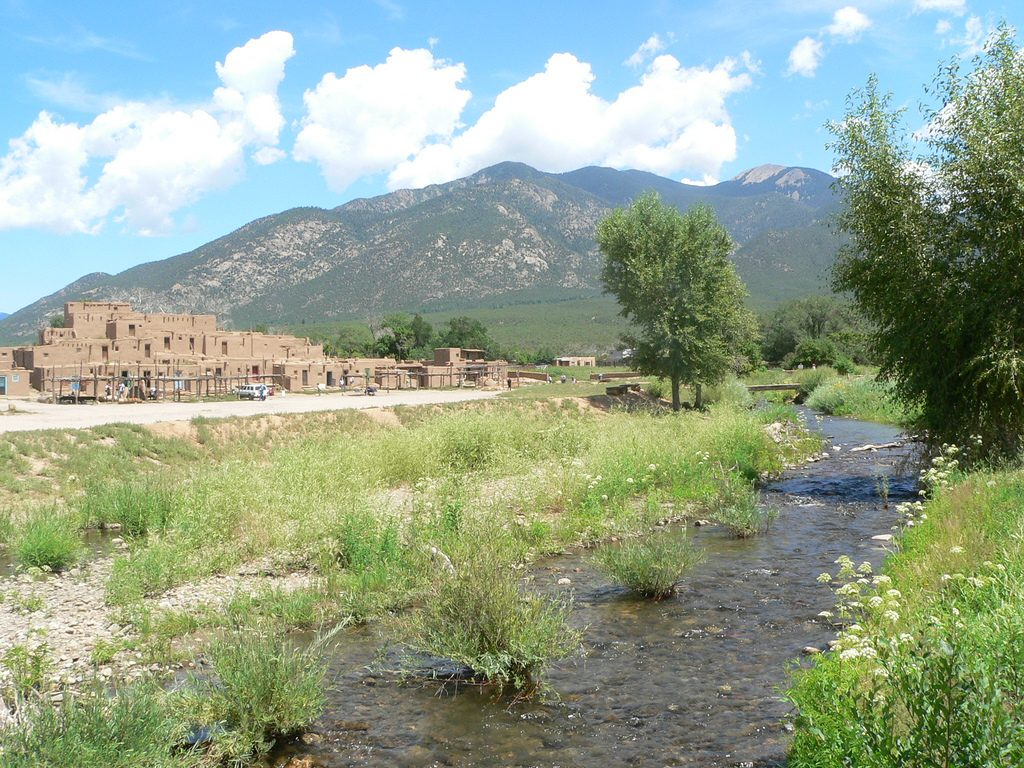 The Most Beautiful Rocky Mountain Towns In The United States
