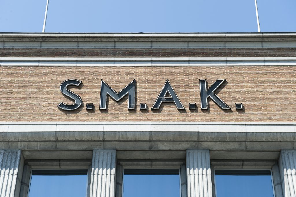 S.M.A.K. | courtesy of Visit Ghent