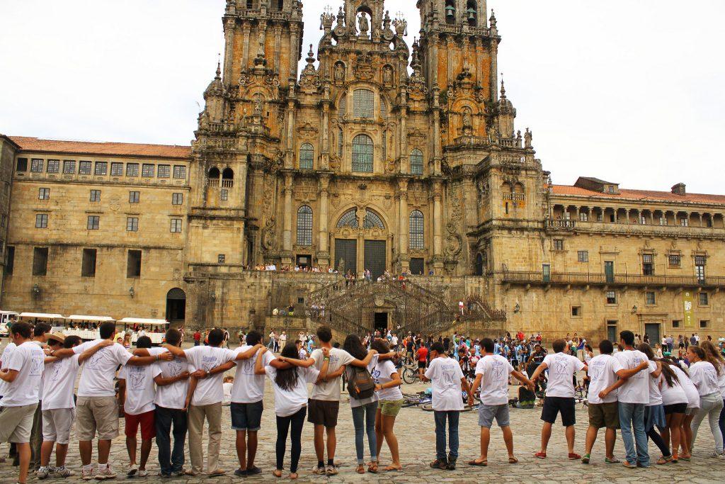 Santiago de Compostela Cathedral, Galicia | ©Contando Estrelas / Flickr