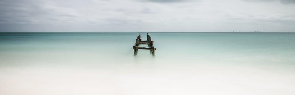 Serenidad | Courtesy of José Rocha