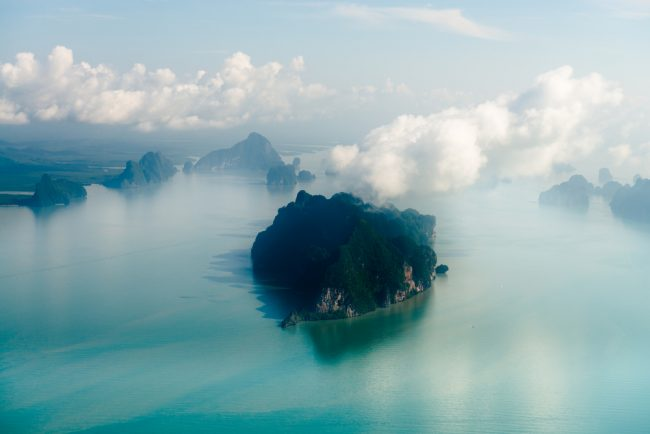 It S Illegal To Visit These 11 Places In The World And