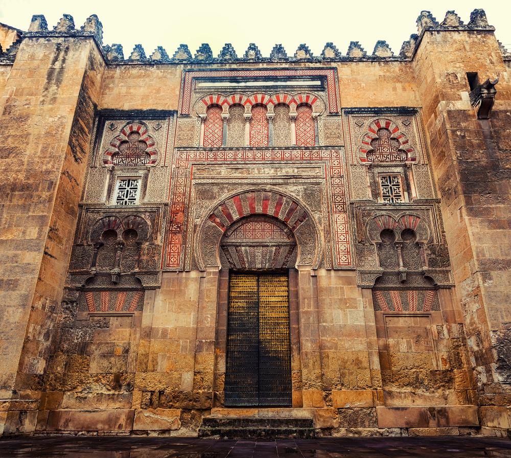 Córdoba: Medieval Europe's Greatest City | 1000 x 896 jpeg 1537kB