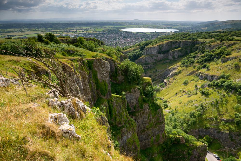 Cheddar Gorge | © stocker1970/Shutterstock