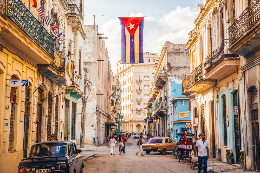 10 Reasons Why You Should Visit Havana Cuba At Least Once In Your Lifetime