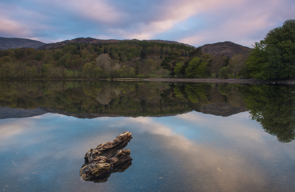 Coniston Water | © Shaun Jacobs/Shutterstock