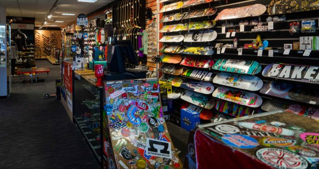 11 Brilliant Skate Shops In The United Kingdom