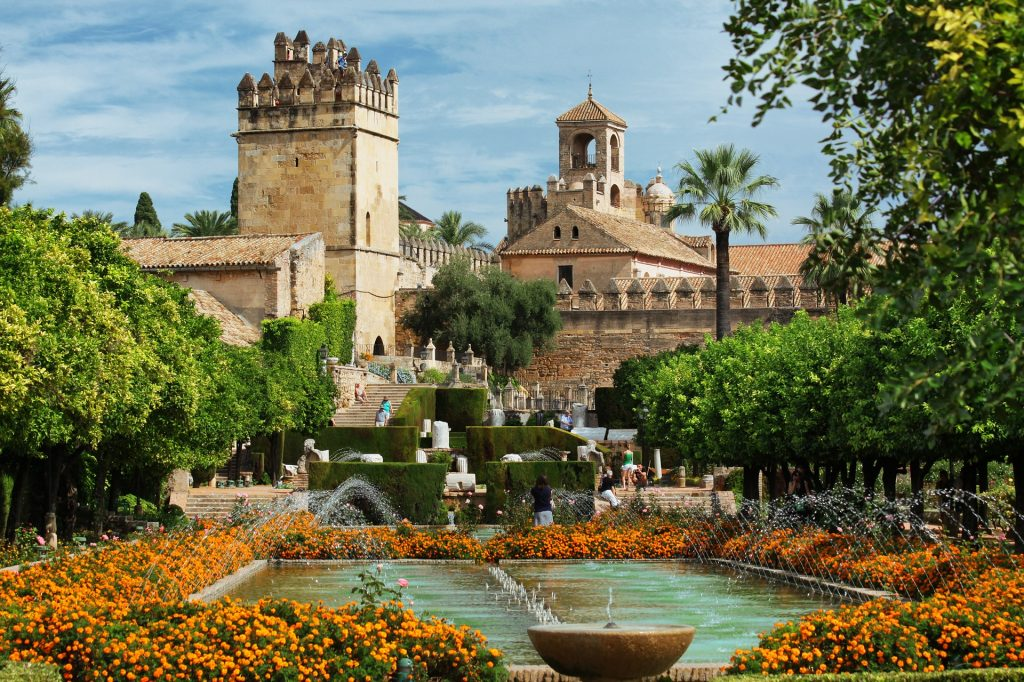 Cordoba was the largest city in the world during the 10th ... |Cordoba City Tenth Century