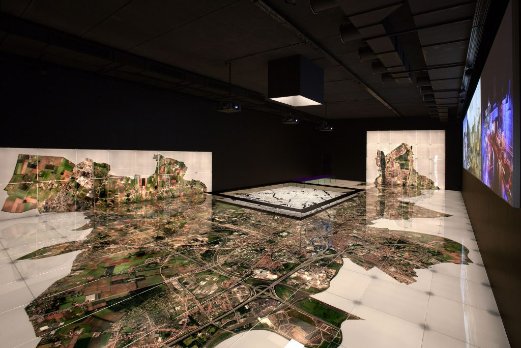 STAM Museum | courtesy of Visit Ghent