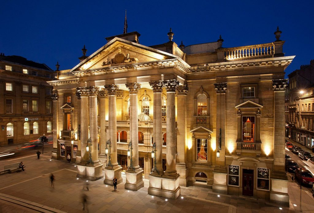 Theatre Royal | © Newcastle Theatre Royal/Facebook