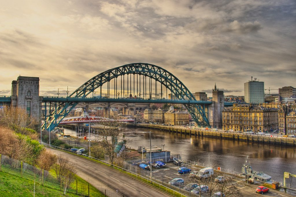 The Best Things to Do in Newcastle for Free