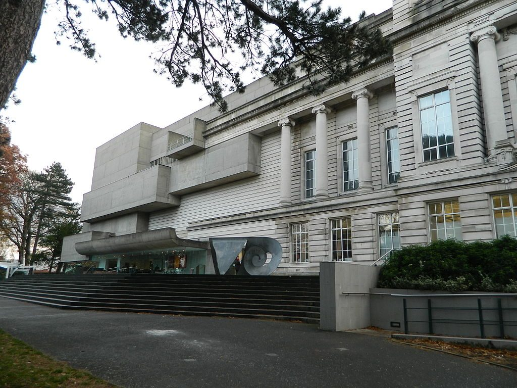 The Ulster Museum