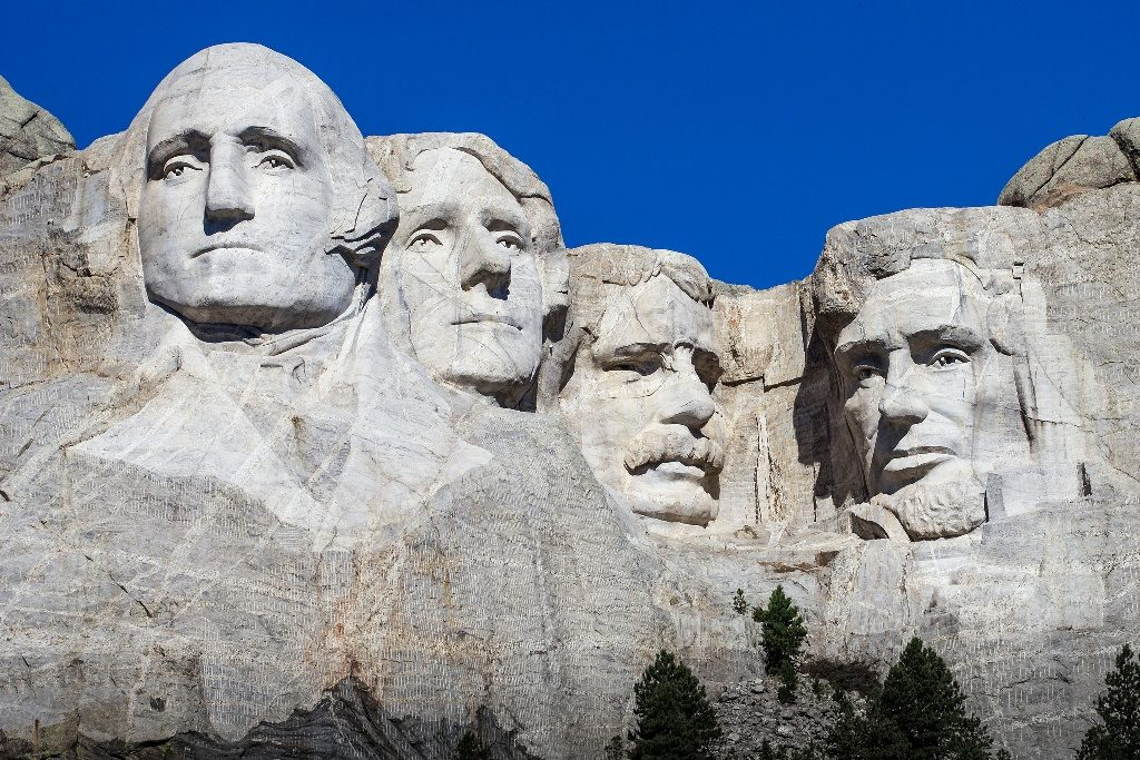 Mount Rushmore | © Christian Collins / Flickr