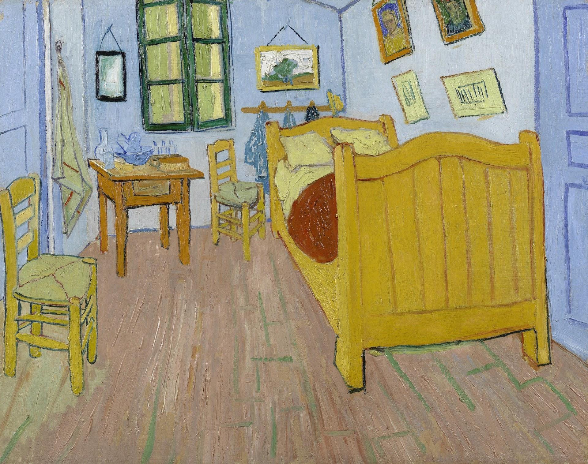 © Van Gogh Museum, Amsterdam/Vincent van Gogh Foundation