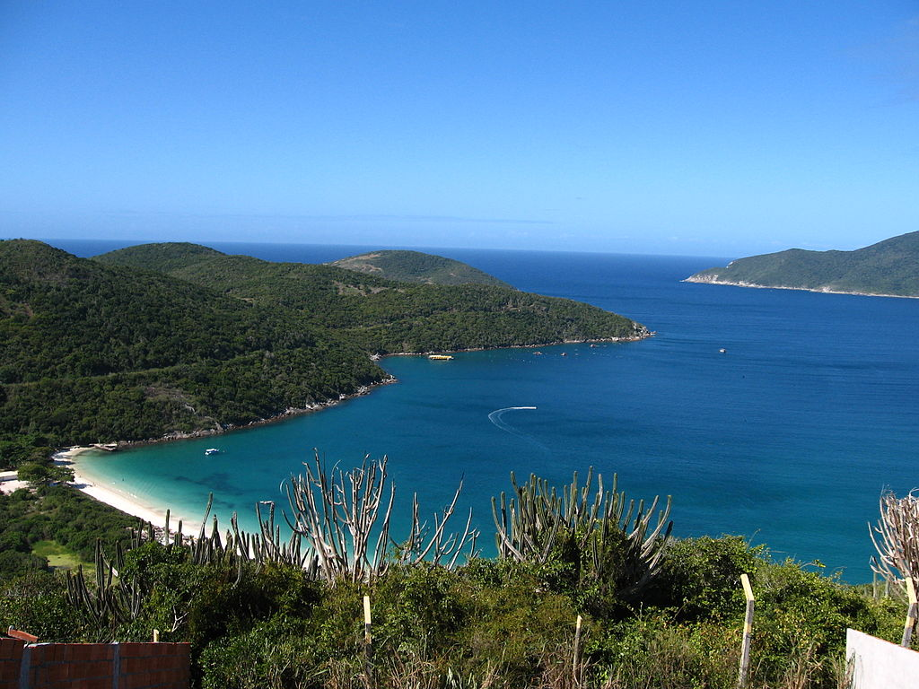 Arraial do Cabo |©marcusrg/WikiCommons