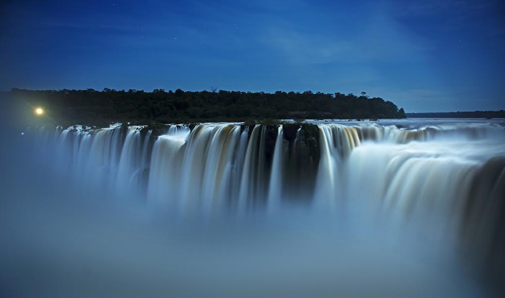 A Guide To Discovering Argentina S Iguazu Falls