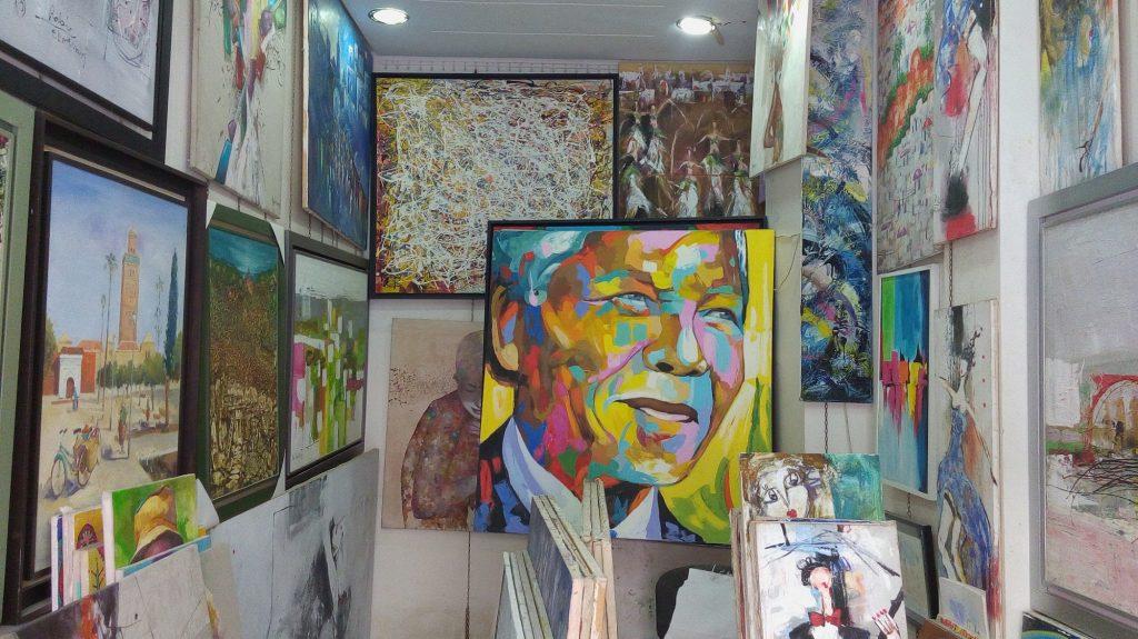 Art at Vosarts