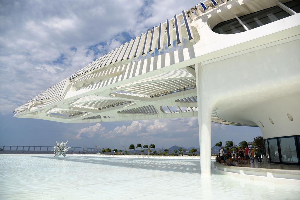 The Museum of Tomorrow |©Alexandre Macieira | Riotur; Flickr