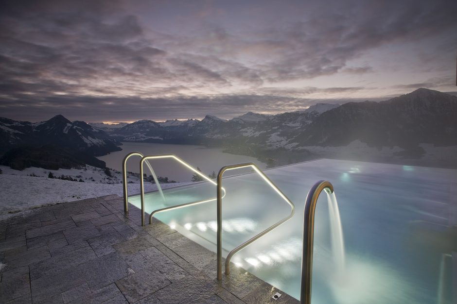 Hotel Villa Honegg, Ennetbürgen