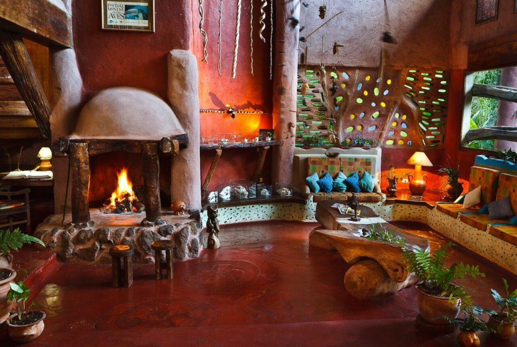 Yacutinga Lodge | Courtesy of Yacutinga Lodge