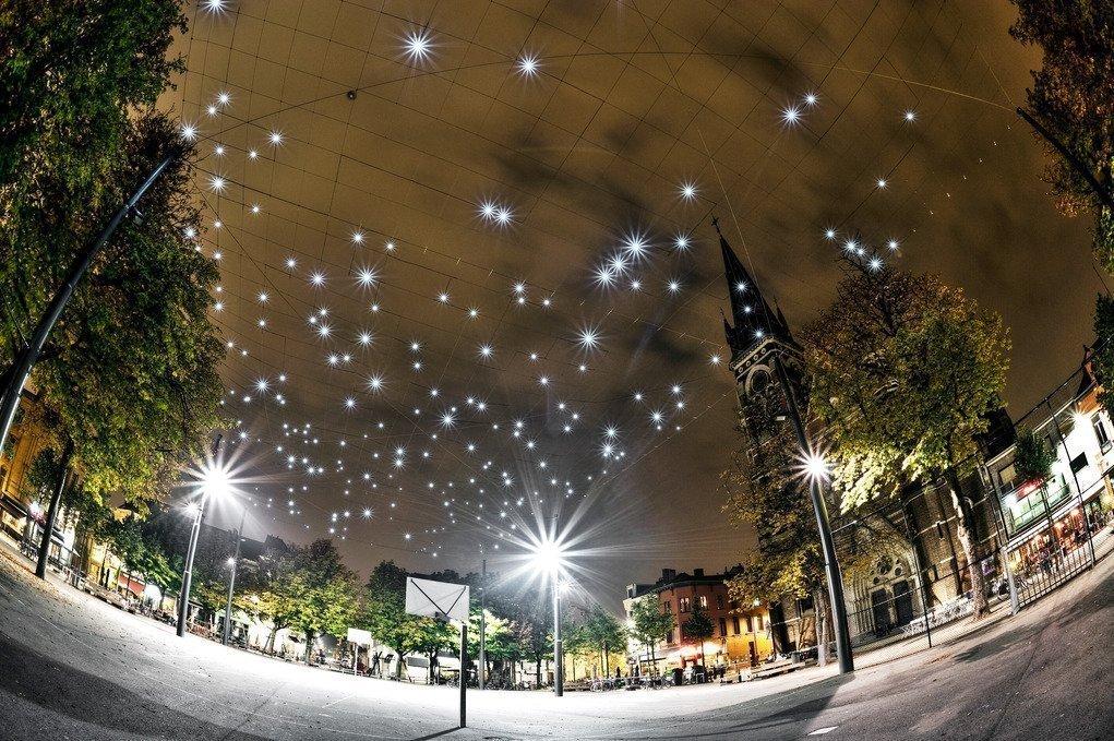 Zurenborg's Dageraadplaats square | © Dave Van Laere / courtesy of Visit Antwerp