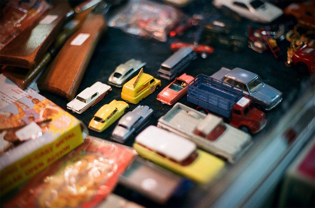 Antique Fair | © Laura D'Alessandro/Flickr