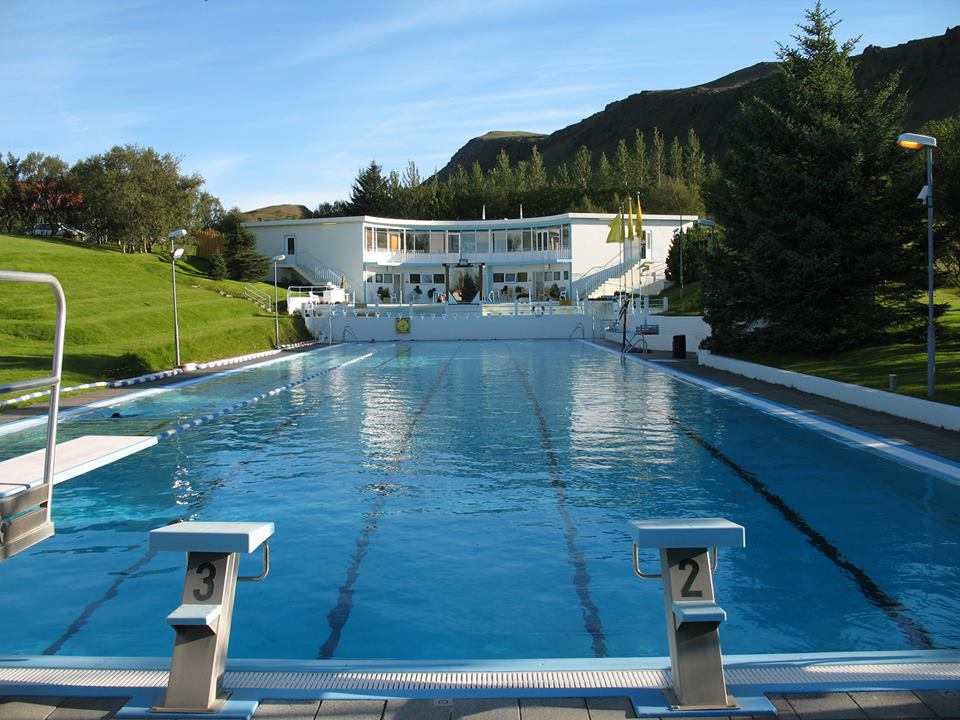 The Most Notable Swimming Pools In Iceland