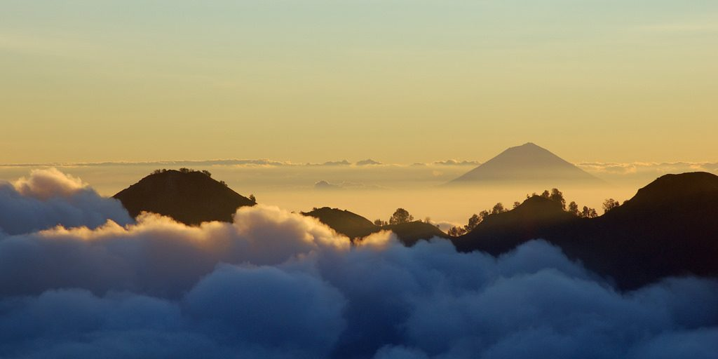 10 Stunning Volcanoes in Indonesia That Deserve a Visit