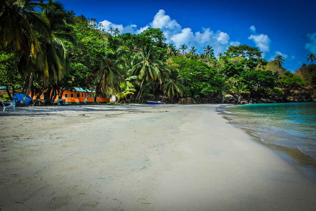 The Most Beautiful Beaches On Colombia S Fantasy Island
