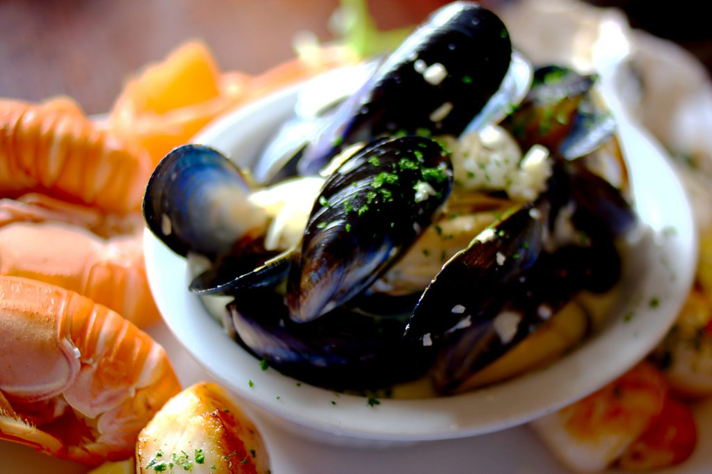 Why Scotland Is A Must Visit Destination For Seafood Lovers