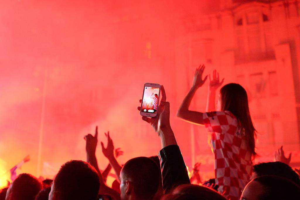 Zagreb nightlife | © messicanbeer/Flickr
