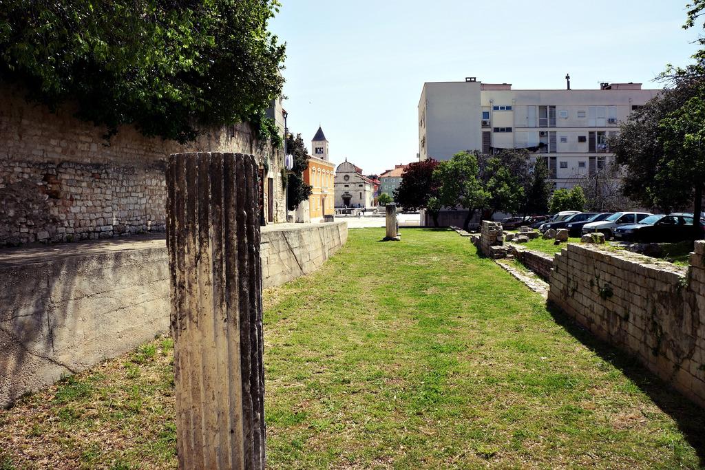 Roman forum | © hmmmayor/Flickr