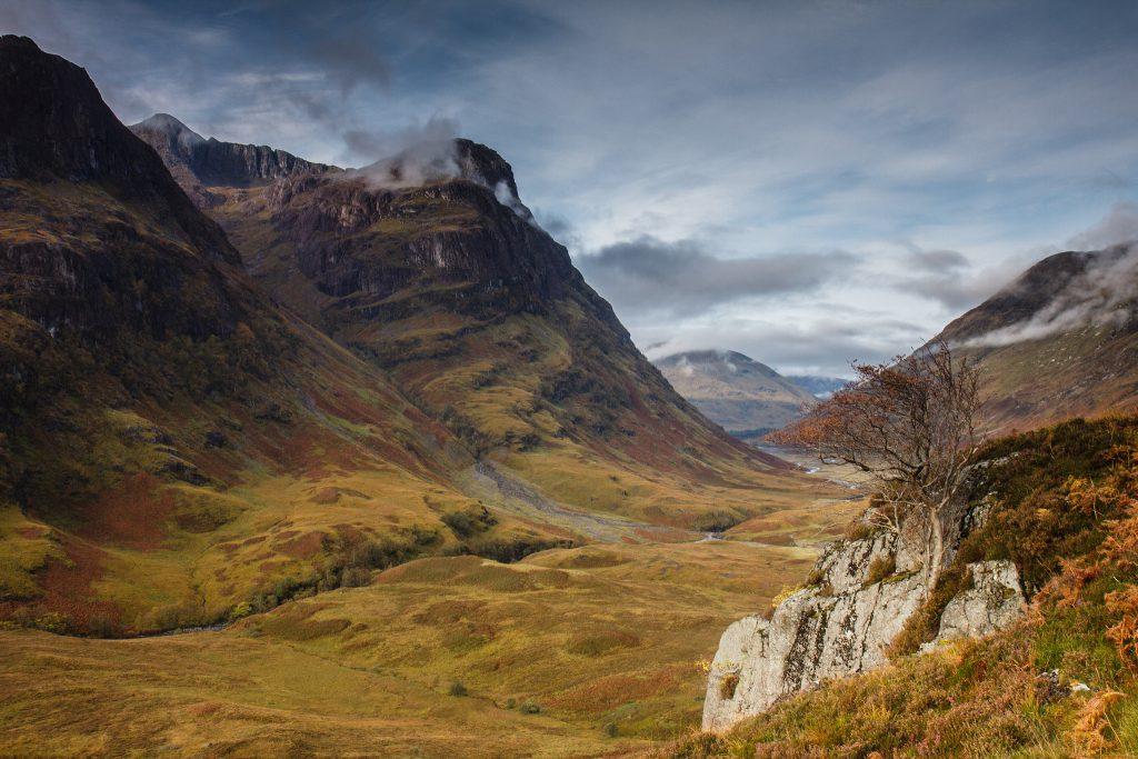 Glencoe | © Petr Meissner/Flickr