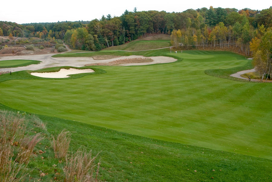 Red Tail Golf Course - Devens | © Massachusetts Office of Travel & Tourism/Flickr