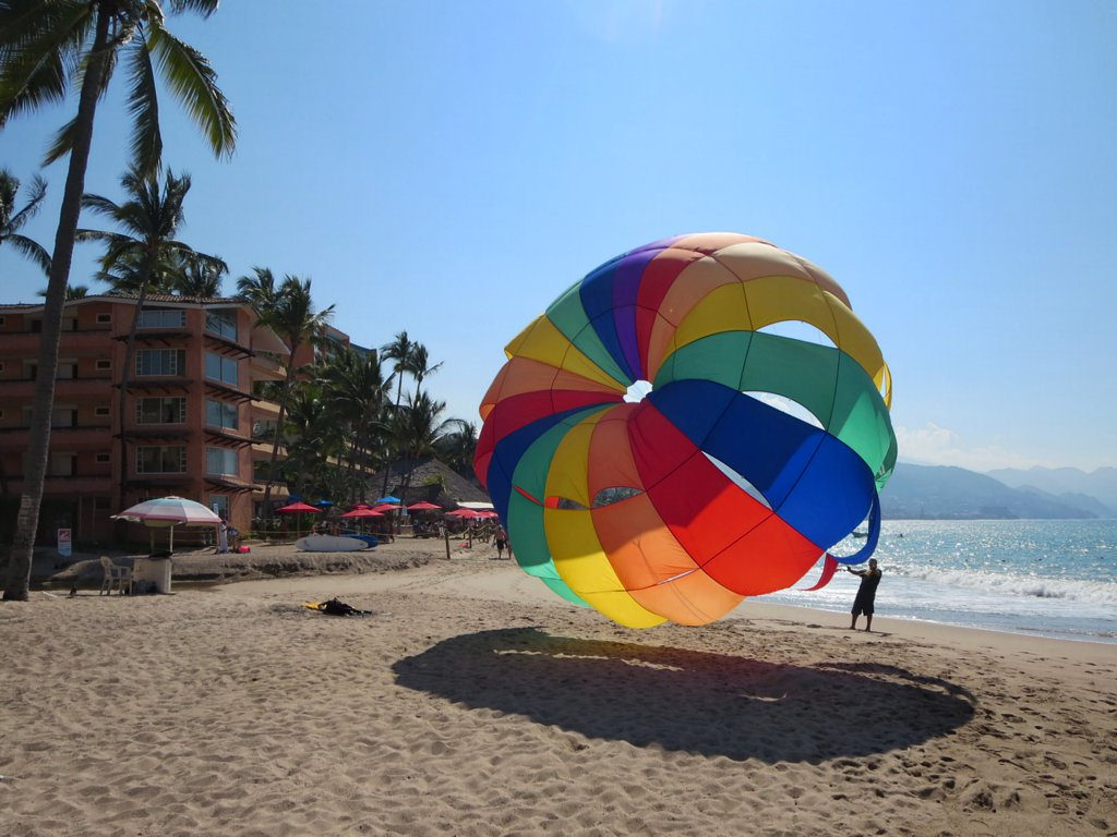 Here S Why Puerto Vallarta Is The Gay Beach Capital Of Mexico