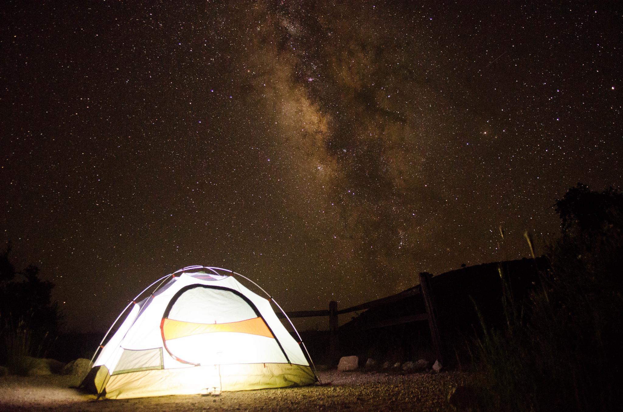 The Best Campsites and Glampsites in South Korea