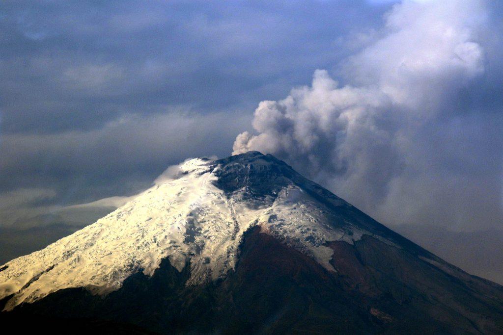 Ecuador S Best Volcanic Experiences