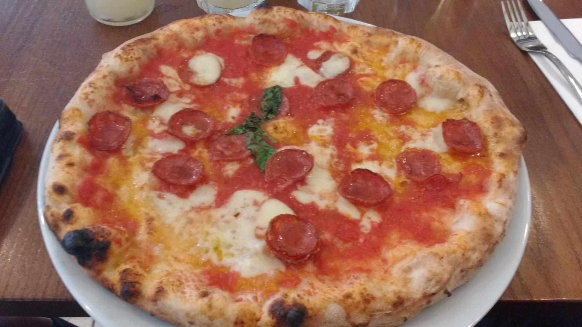 pizza east menu kentish town