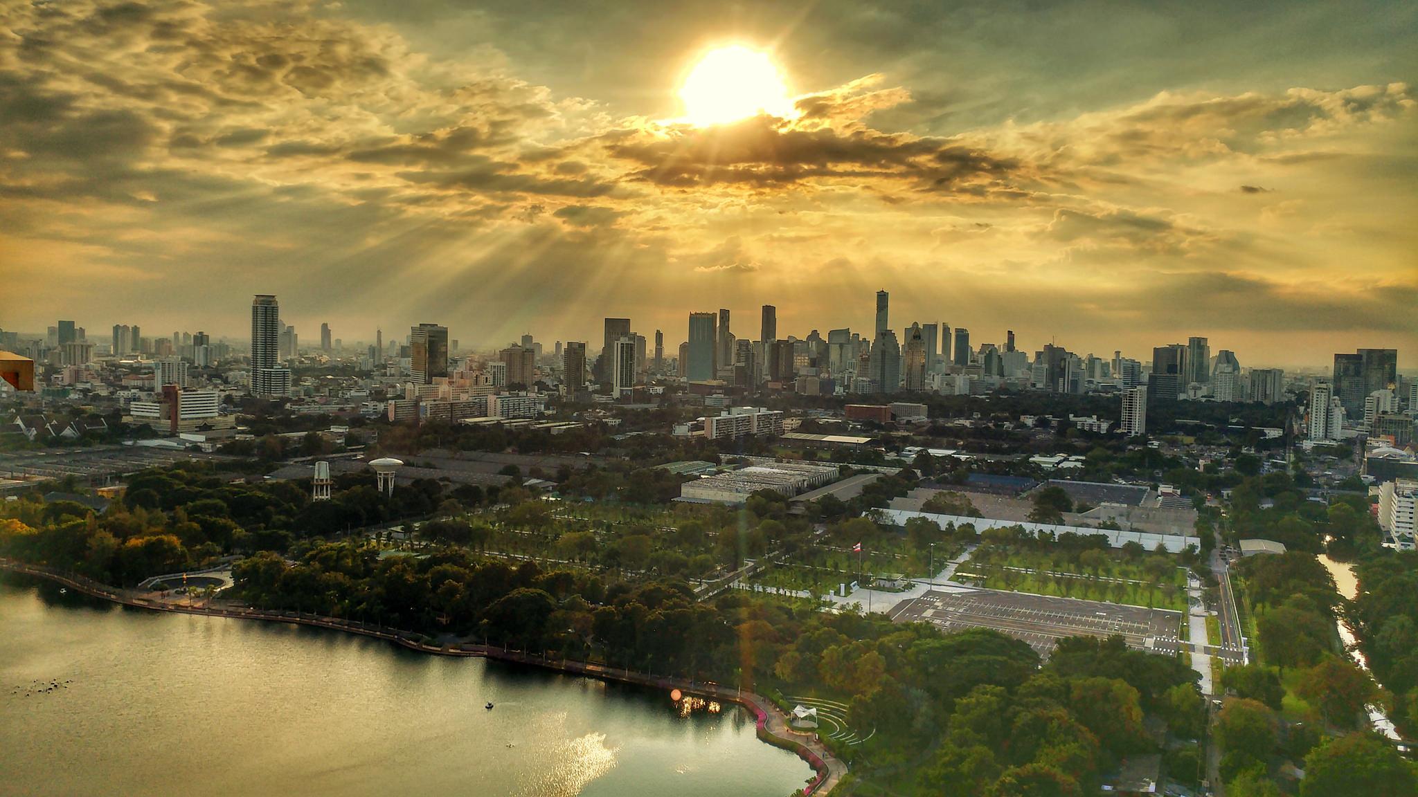 Bangkok   © Mike Behnken / Flickr