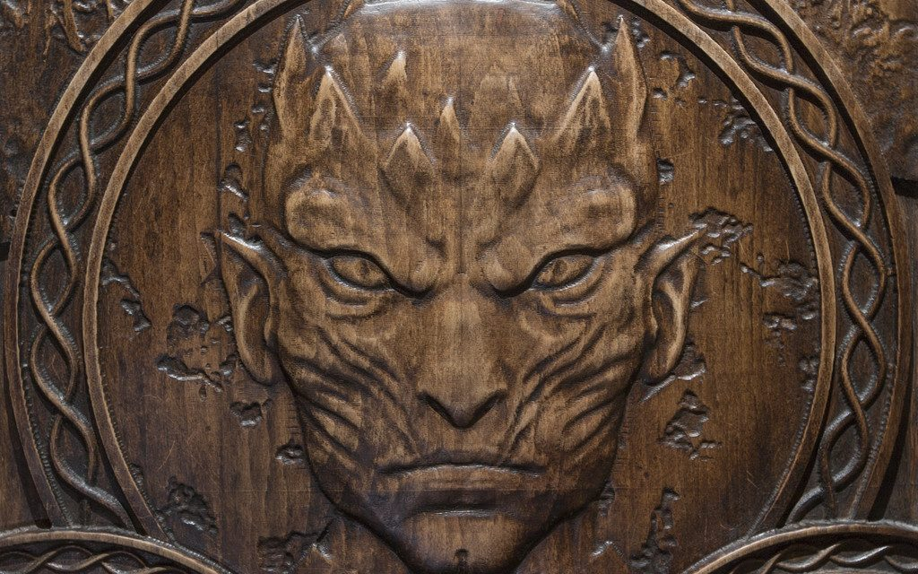 Where To See The Game Of Thrones Doors In Northern Ireland