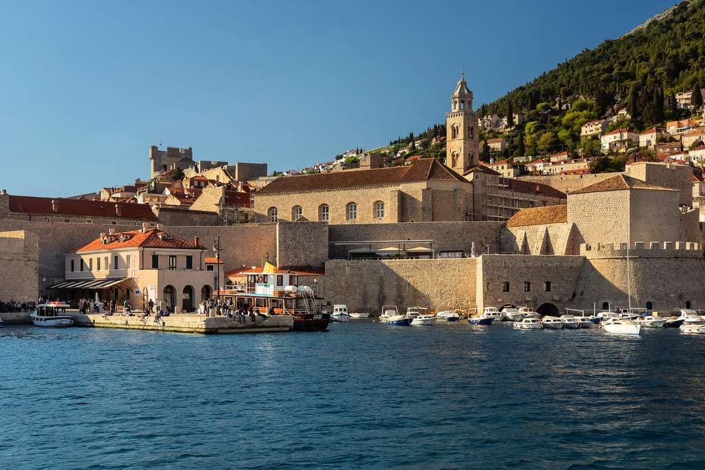 Maritime Museum | © Jorge Franganillo/Flickr