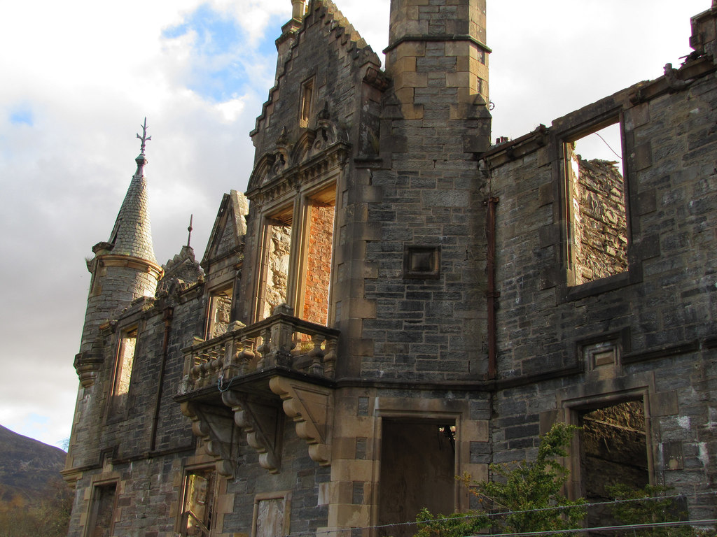 7 Unusual Scottish Buildings You Need To See