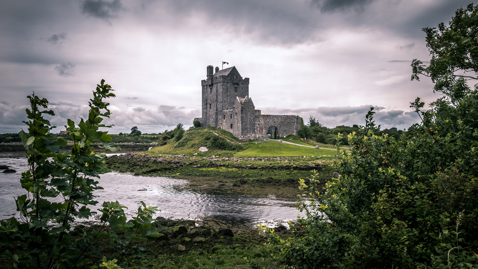 20 Must Visit Attractions In Galway Ireland