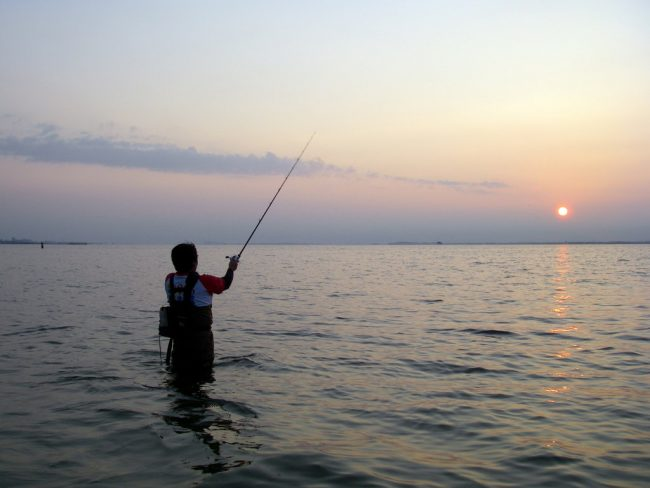 The Best Places to Go Fishing in Ireland