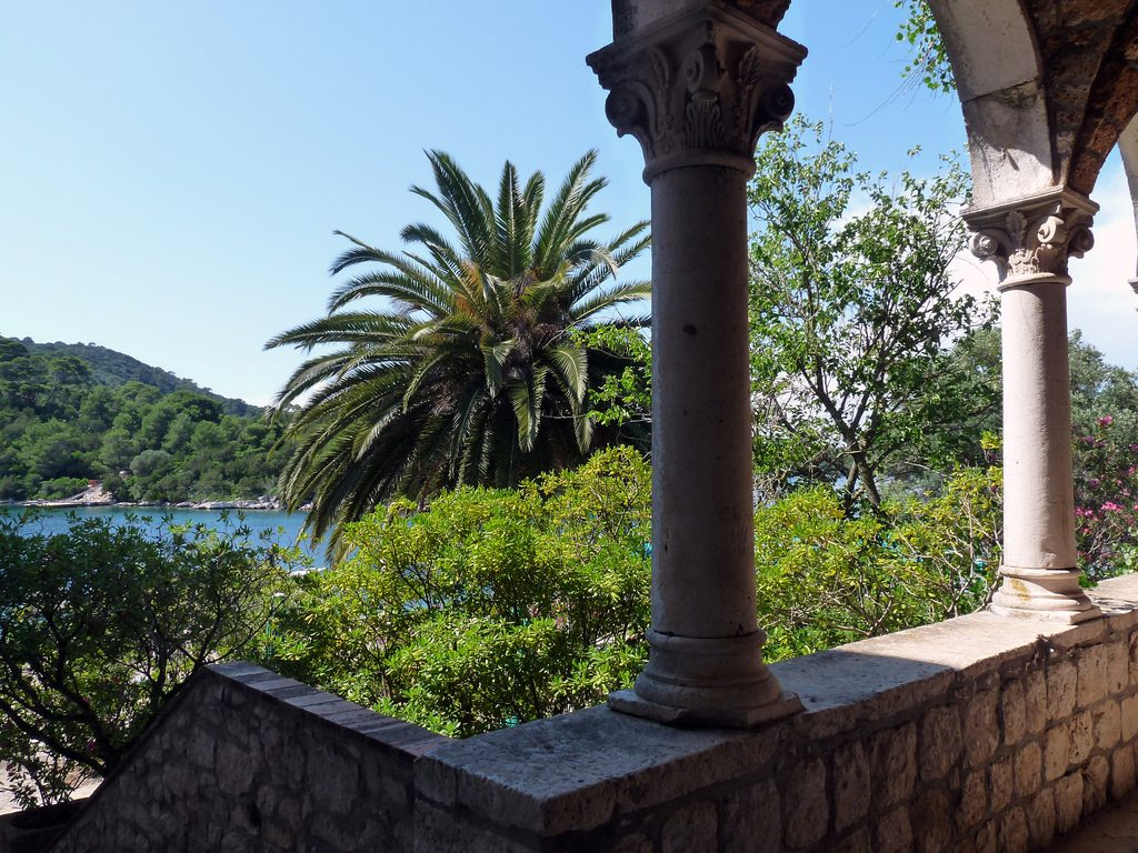 Mljet | © karlnorling/Flickr
