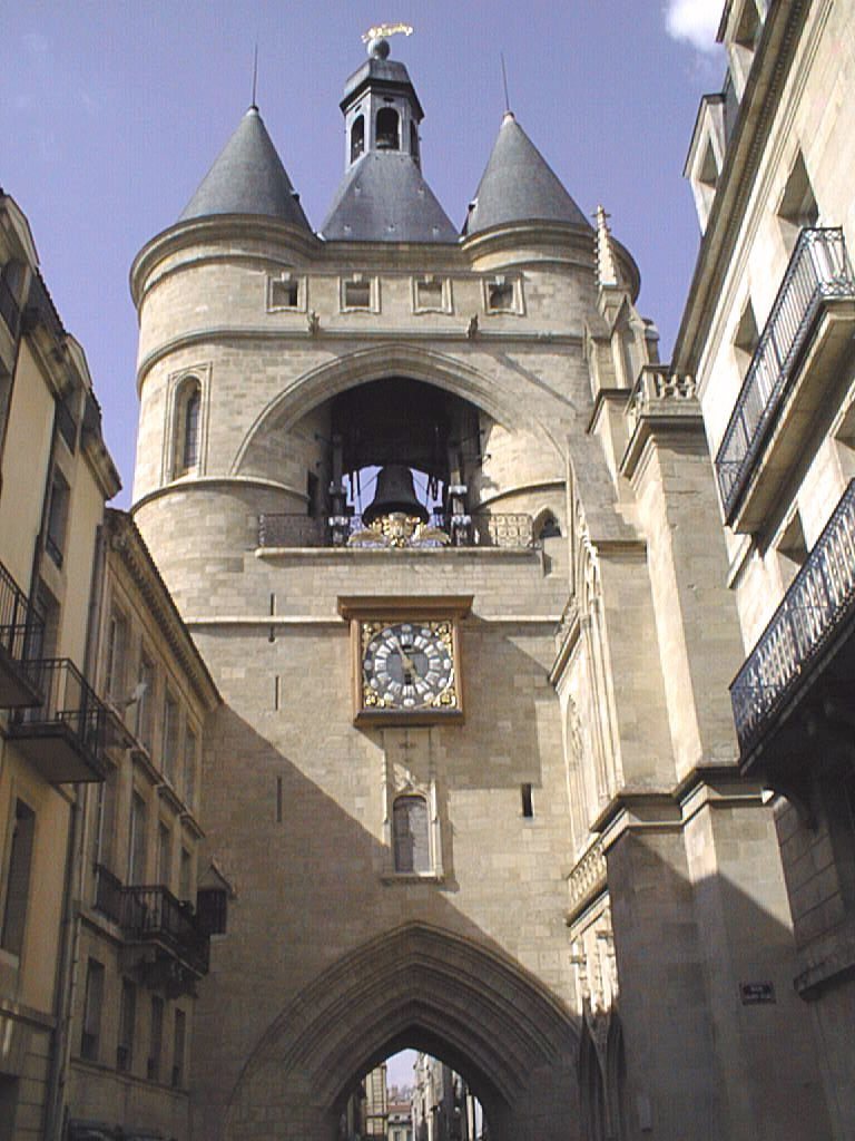 10 beautiful running routes in bordeaux. Black Bedroom Furniture Sets. Home Design Ideas