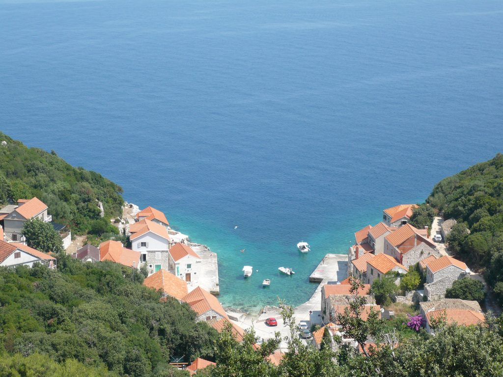 Lastovo | © Adam Sporka/Flickr
