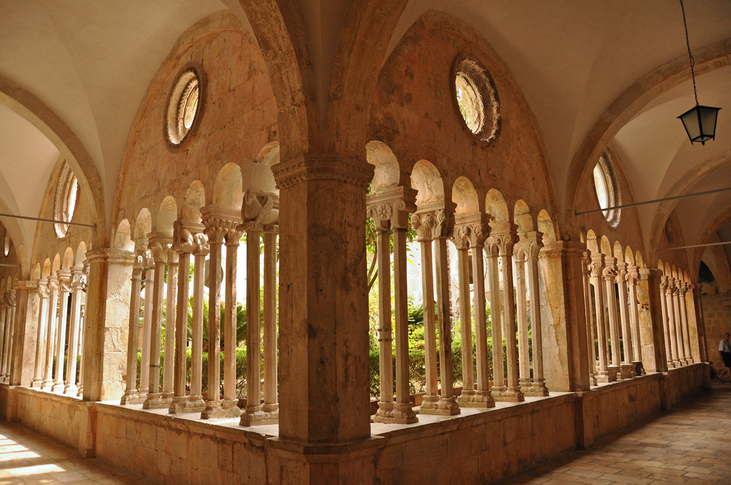 Franciscan Monastery | © Jennifer Boyer/Flickr